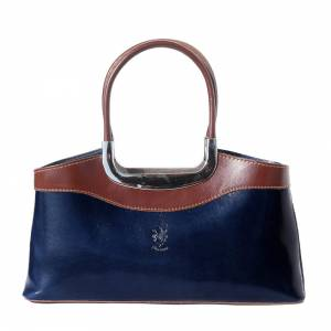 Eleganza Leather Handbag