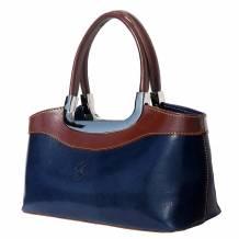 Eleganza Leather Handbag