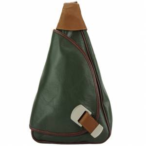 Dina Leather Backpack
