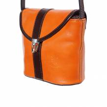 Giona leather cross body bag