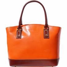 Tote Italian leather Handbag