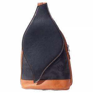 Foglia GM Leather Backpack
