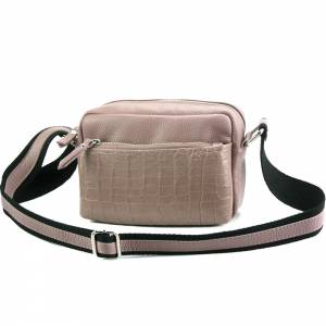 Matilde calfskin Shoulder bag
