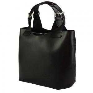 Beatrice leather Handbag