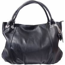 Alessandra Hobo leather bag