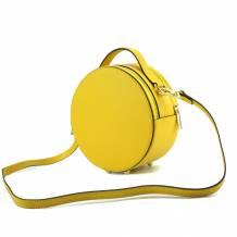 Bice Leather Handbag