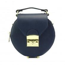 Cora Leather Handbag