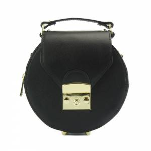 Cora Leather Handbag