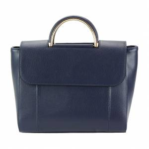 Melissa leather Handbag