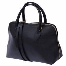 Giulia GM leather handbag