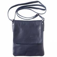 Vala Cross body leather bag