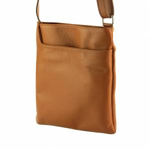 Gioia Cross-body leather bag