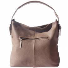 Spontini leather Handbag