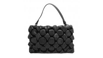 Linda leather Handbag