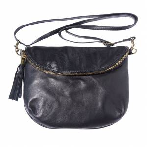 Rachele leather crosso body bag
