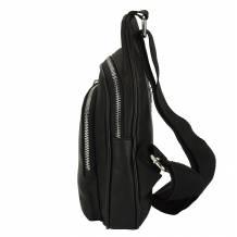 Gerardo leather Single backpack