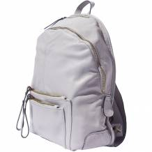 Springs leather Backpack