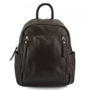 Santina leather Backpack