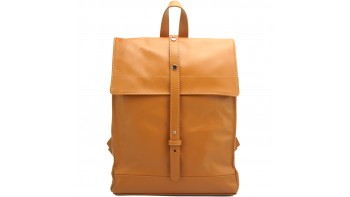 Bethany Leather Backpack