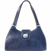 Florina leather handbag