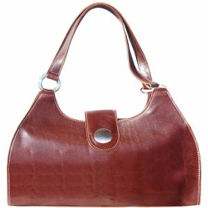 Florina GM leather Handbag