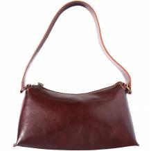 Priscilla leather handbag