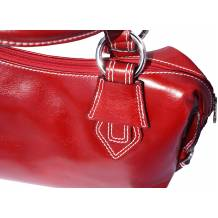 Ornella leather Handbag