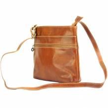 Chiara leather cross body bag