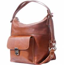 Barbara leather Shoulder bag