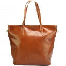 Darcy leather Shoulder bag