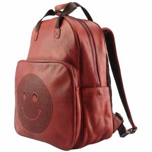 Alessandro Vintage Leather Backpack