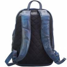 Armando Backpack in vintage-calfskin