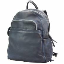 Jake Backpack in vintage-calfskin