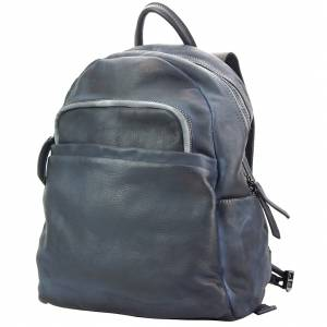 Jake Backpack in vintage-calfskin
