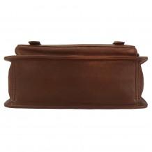 Nazareth leather Handbag