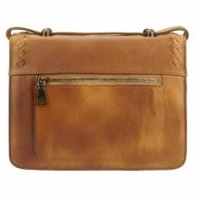 Kléber GM leather cross body bag