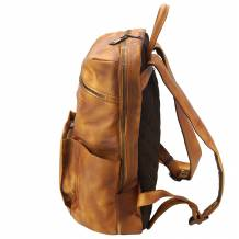 Tiziano Backpack in vintage-calfskin