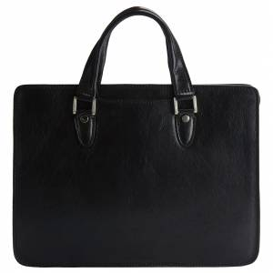 Rolando leather bag