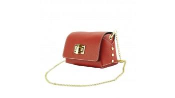 Martina MM leather bag