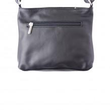 Liliana leather cross-body bag