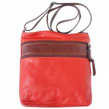 Chiara leather cross body bag - Stock
