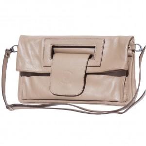 Giuliana Leather Handbag