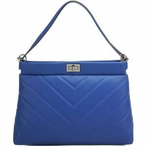Rossella Leather Handbag