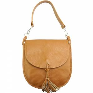 Elisa cross-body bag