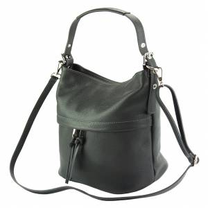 Letizia leather Handbag