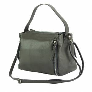 Giuseppina leather Handbag