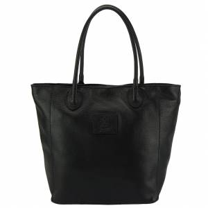 Iona leather bag