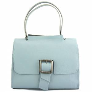 Casimira leather Handbag