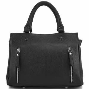 Maya Leather handbag