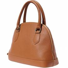 Bowling leather bag